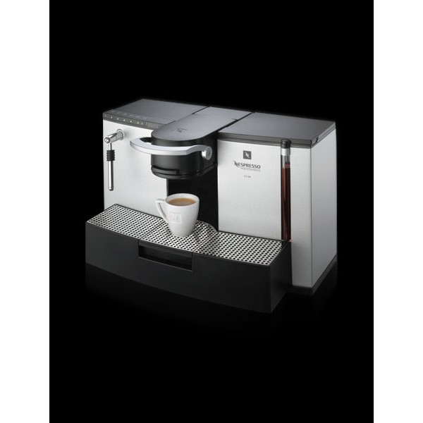 Nespresso coffee machine es100 essence exhibition services - Machine a cafe nespresso ...