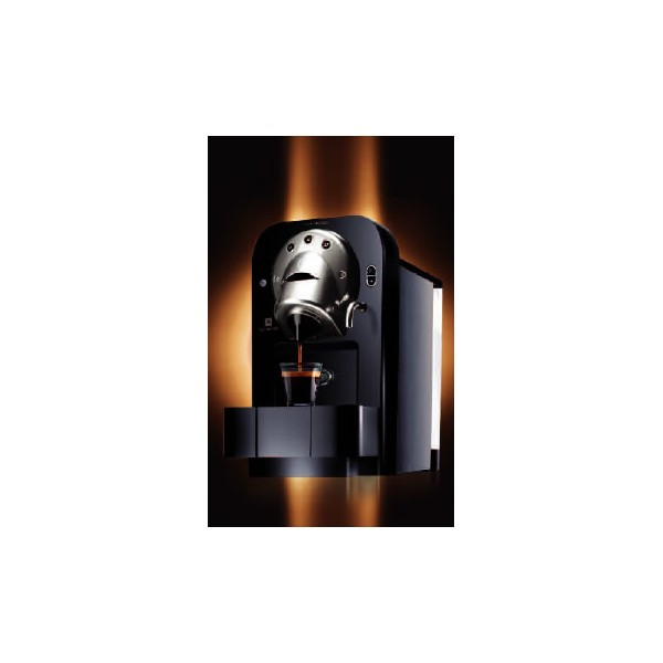 Nespresso coffee machine cs100 essence exhibition services - Machine a cafe nespresso ...