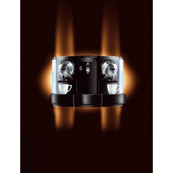 Nespresso coffee machine cs200 essence exhibition services - Machine a cafe nespresso ...