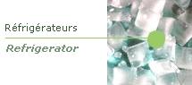 Location de réfrigérateurs pour vos salons d'exposition